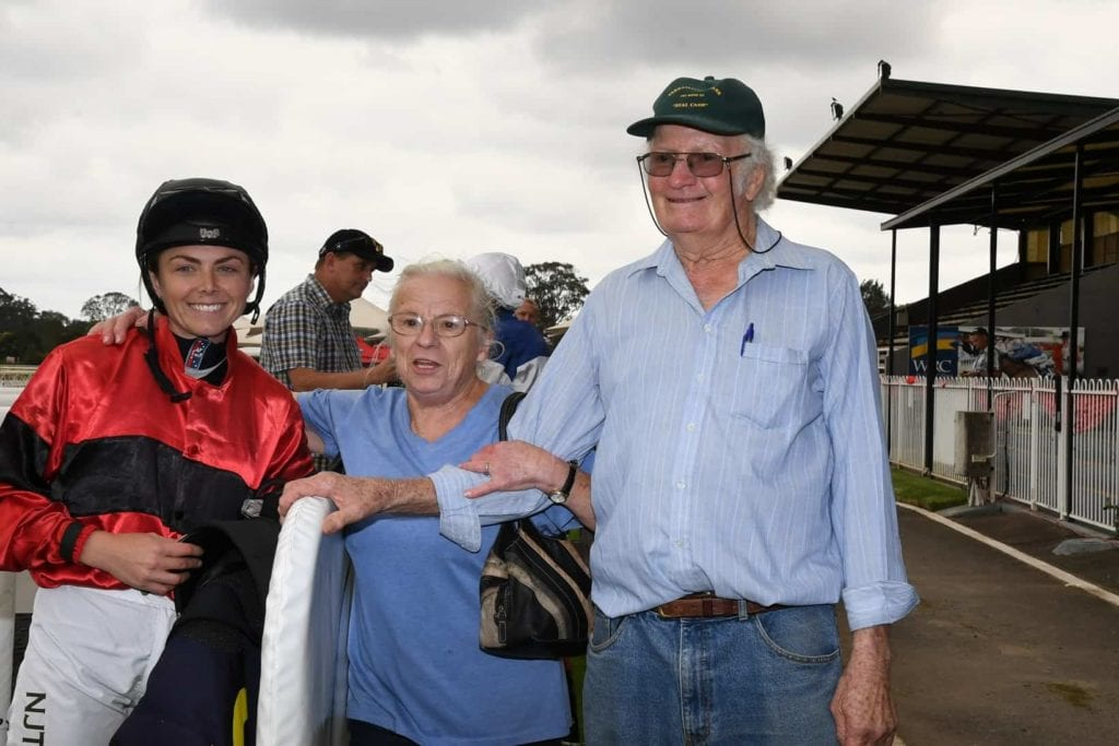 WATERHOUSE/BOTT CLAIM ANOTHER 2YO CLASSIC 10