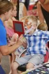 SEA FM Family Raceday this Sunday is a popular Wyong community event 3