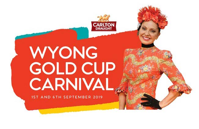 June News 2019 - Wyong Race Club 2