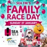 SEA FM Family Raceday this Sunday is a popular Wyong community event 2