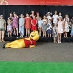 Wyong's Family Race day a winner with the kids 24